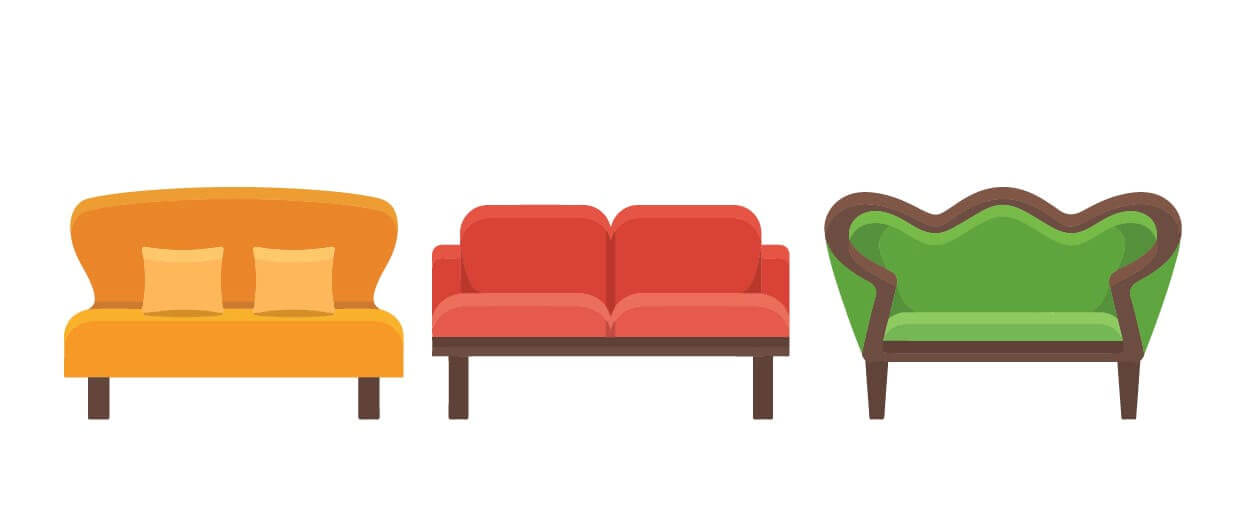 Loveseats: The Story, The Legacy…