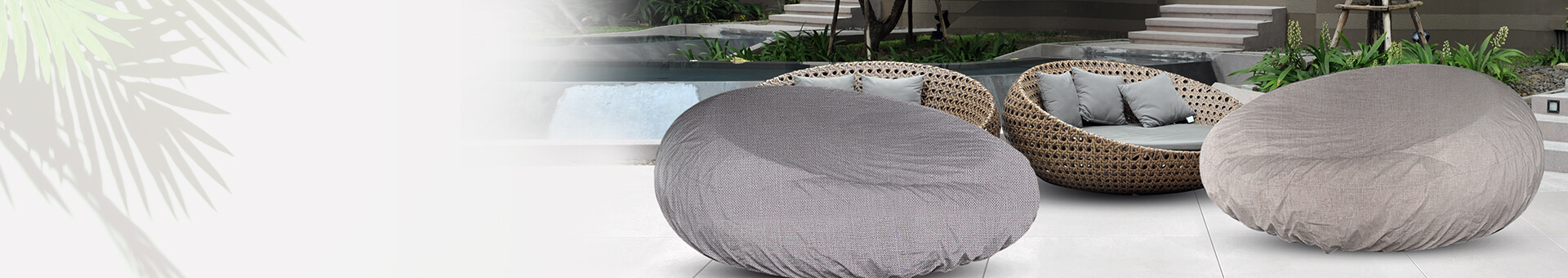 Outdoor Daybed Covers