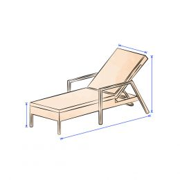 Sky Lounger Covers