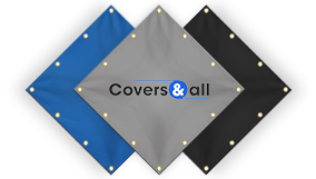 Custom Tarps - Coversandall